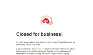 Payless4domains.com.au thumbnail