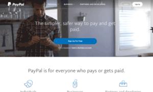 Paypal-withdrawal.ee thumbnail