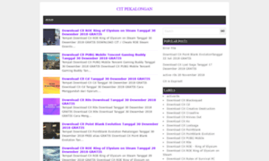 Pekalongan-cits.blogspot.co.id thumbnail