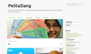 Pelitasiang.blogspot.com thumbnail