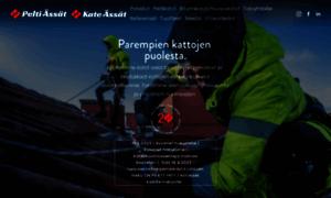 Peltiassat.fi thumbnail