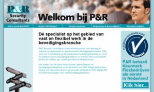 Penr-diensten.nl thumbnail