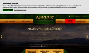 Penzion-hoffer.sk thumbnail