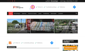 Periodicoelprogreso.com thumbnail