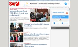 Periodicoelsur.com thumbnail