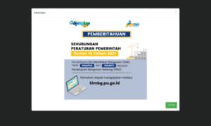 Perizinanonline.tangerangkota.go.id thumbnail