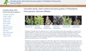 Philadelphiacannabis.tk thumbnail