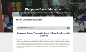 k12 issue in the philippines Free essays on reaction on k12 in the philippines reaction paper drug abuse at the workplace is a serious issue in our society and will become even more serious.
