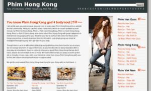 Phimhongkong.org thumbnail