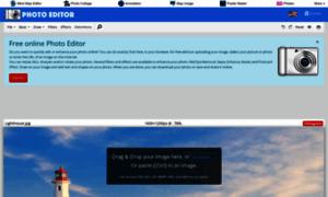 Photoeditor.com thumbnail