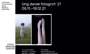 Photography.dk thumbnail