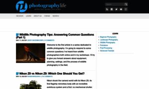Photographylife.net thumbnail