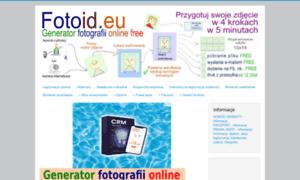 Photoid.eu thumbnail
