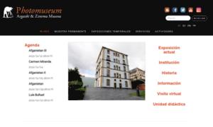 Photomuseum.es thumbnail