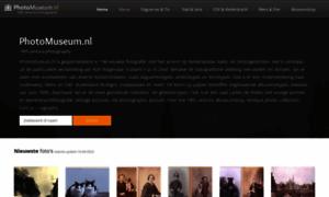 Photomuseum.nl thumbnail
