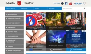 Piastow.pl thumbnail