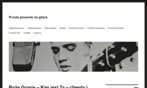 Piosenki-na-gitare.vxm.pl thumbnail