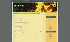 Piuul.com thumbnail