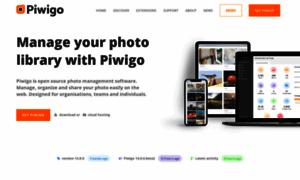 Piwigo.org thumbnail