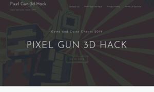 pixel gun club