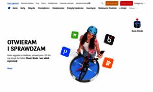 Pkobp.pl thumbnail