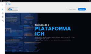 Plataforma.ich.cl thumbnail