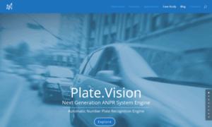 Plate.vision thumbnail