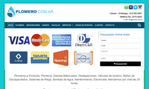 Plomero.com.ar thumbnail