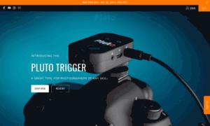 Pluto-trigger.myshopify.com thumbnail