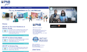 Pnbcards.com.ph thumbnail