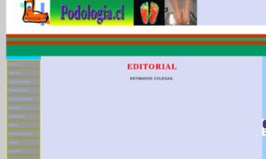 Podologia.cl thumbnail