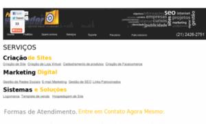 Pointdovendedor.com.br thumbnail