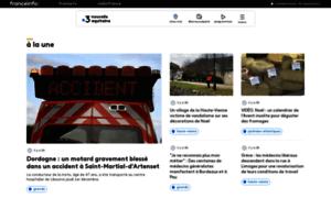 Poitou-charentes.france3.fr thumbnail