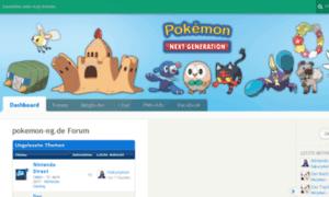 Pokemon-ng.de thumbnail