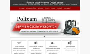 Polteam.pl thumbnail