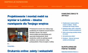 Pomyslynabiznes.org.pl thumbnail