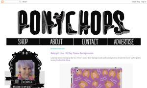 Pony-chops.blogspot.co.uk thumbnail