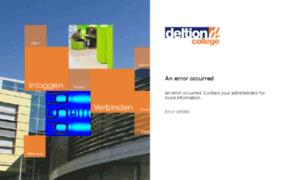 Portal-mw.deltion.nl thumbnail
