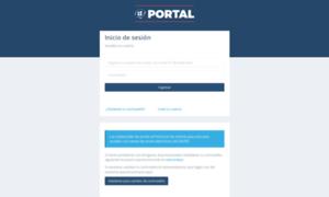 Portal.unitec.edu thumbnail