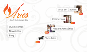 Portalaries.com.br thumbnail