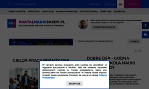 Portalnaukijazdy.pl thumbnail