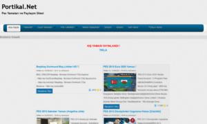 portikal.net -