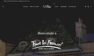 Pourlafrance.com.mx thumbnail