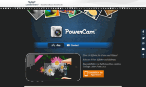 Powercam.wondershare.de thumbnail