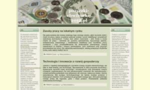 Pozyczki-chwilowki-2012.pl thumbnail