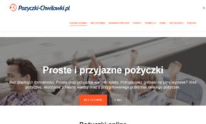 Pozyczki-chwilowki.pl thumbnail