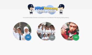 Ppdbkarawang2016.net thumbnail