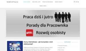 Pracaija.pl thumbnail