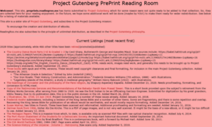 Preprints.readingroo.ms thumbnail