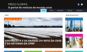 Pressfloripa.com.br thumbnail